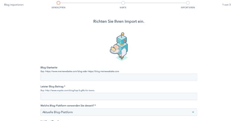 7_Blog-Import