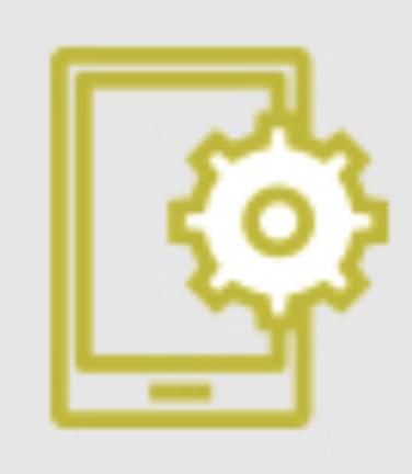 Icon Kundenportal